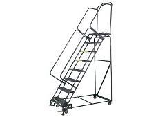 Ladders-Rolling Ladders