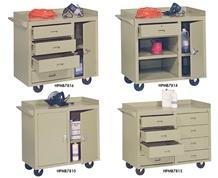 PREMIER MOBILE SERVICE BENCHES